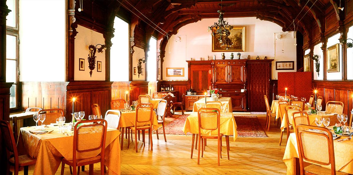 Hotel  Sterne Meran